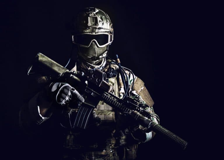 Best CQB Airsoft Guns