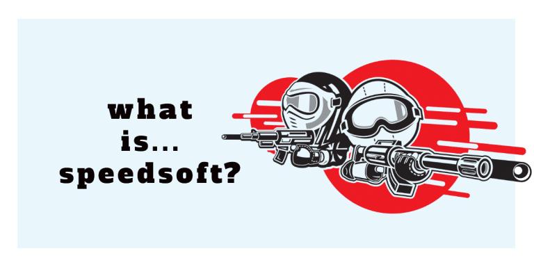 What is Speedsoft?