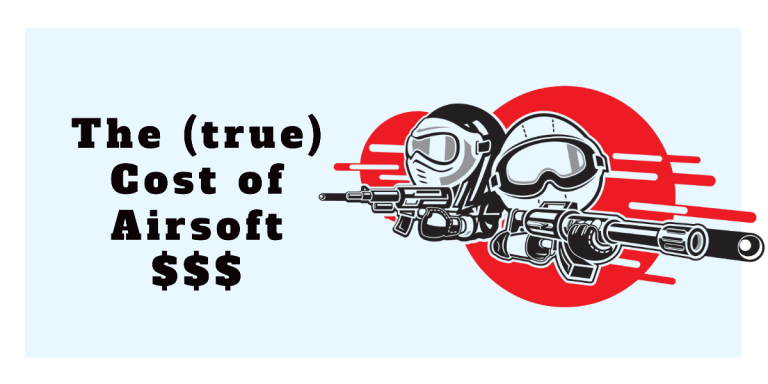 How Much Does Airsoft Cost?