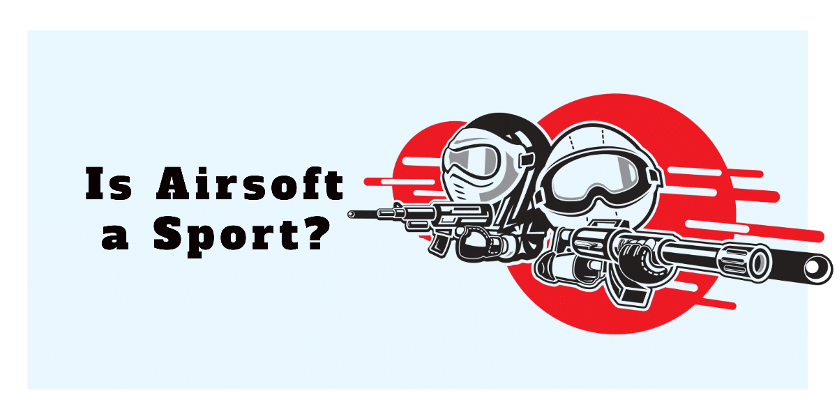 is airsoft a sport