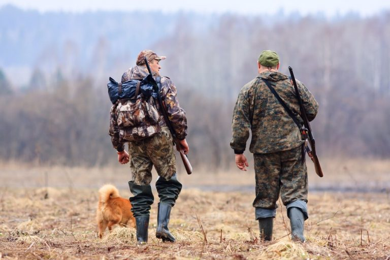 Can Hunting be a Job?