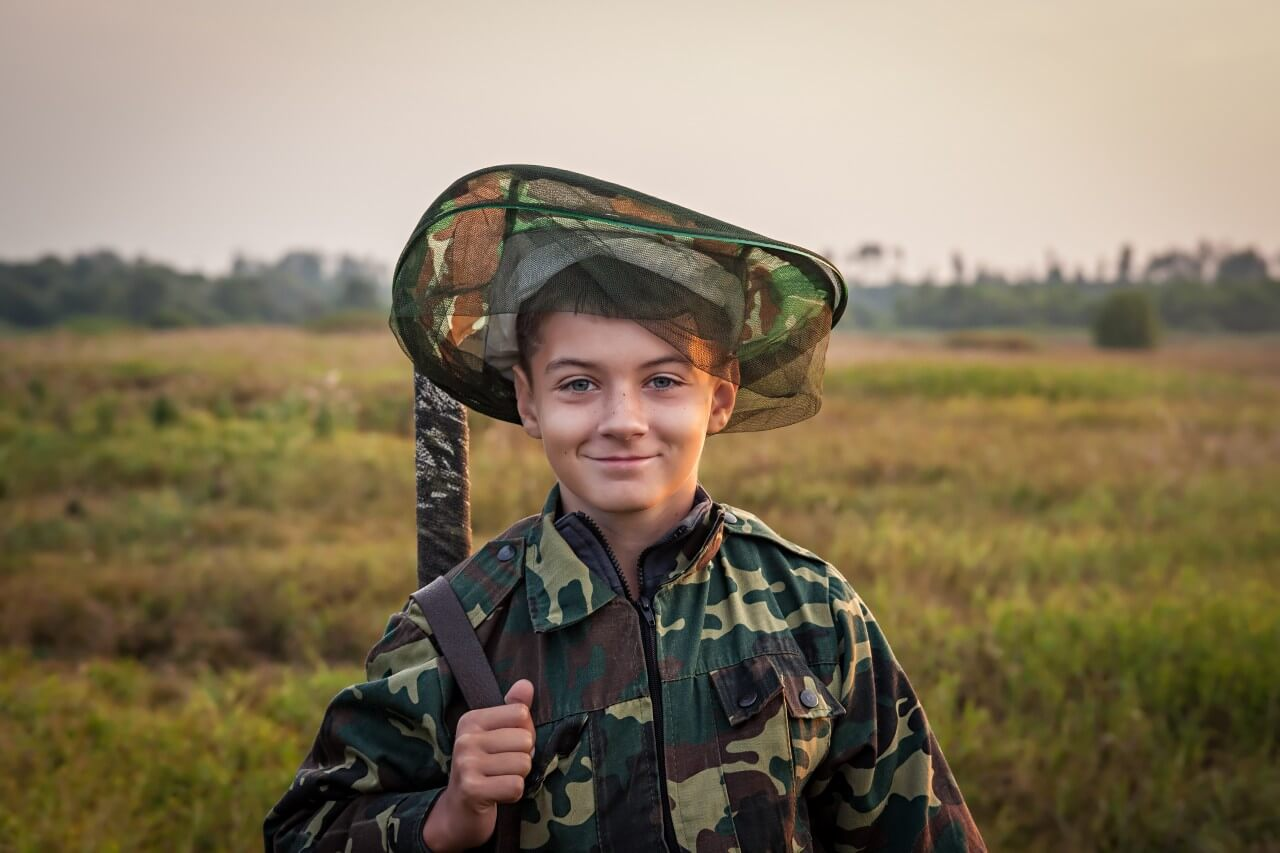 hunting essentials for beginners
