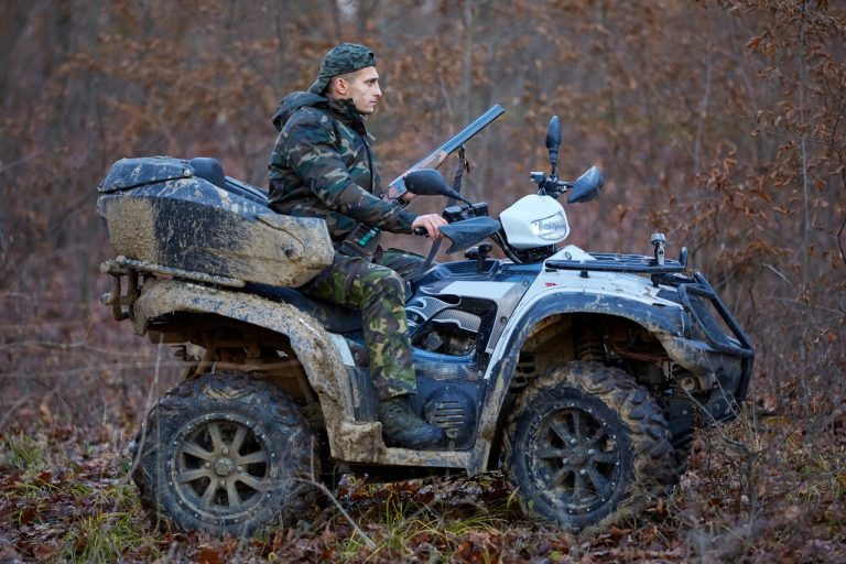 Most Common Hunting Accidents