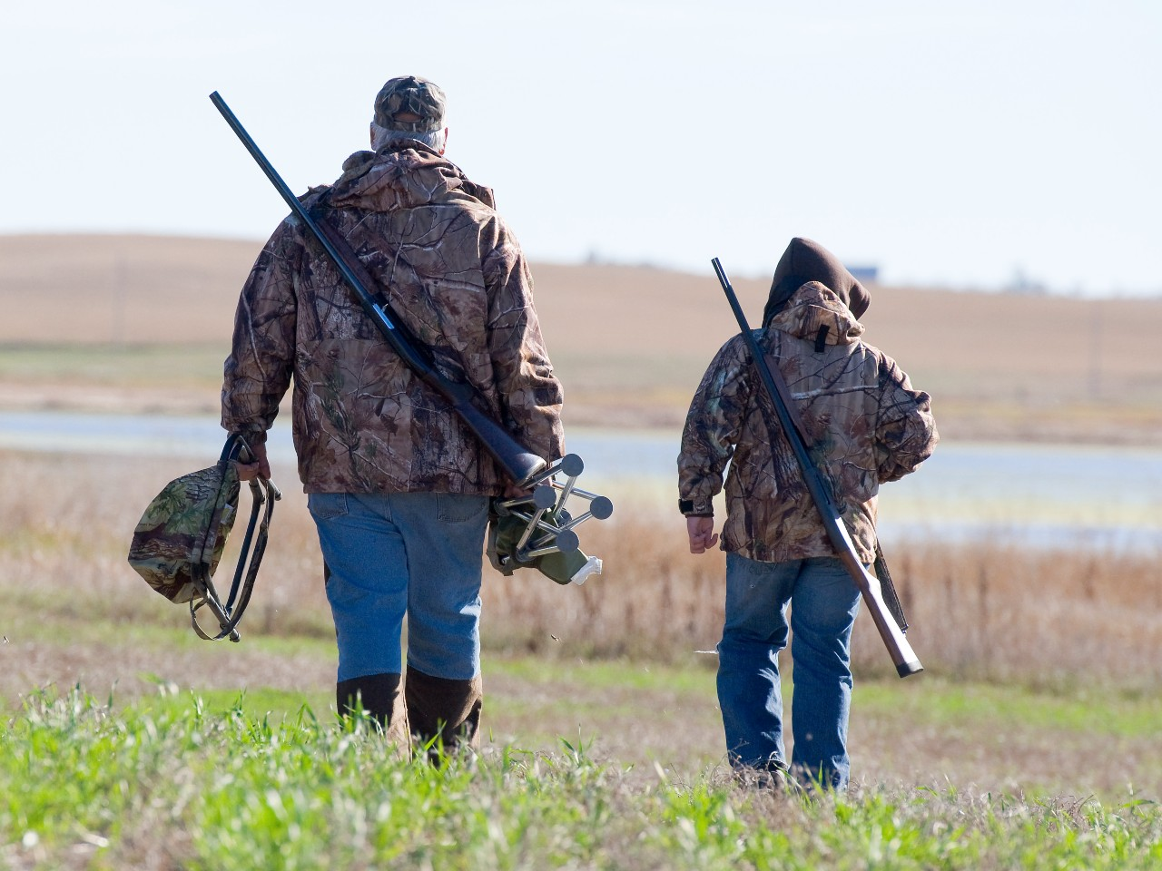 why is hunting important